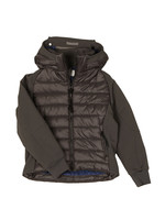 Puffer Soft Shell Jacket