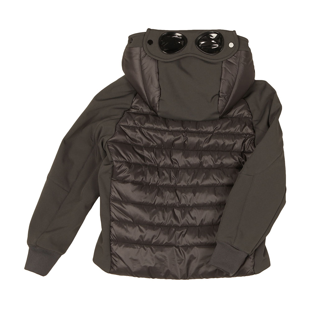 Puffer Soft Shell Jacket main image