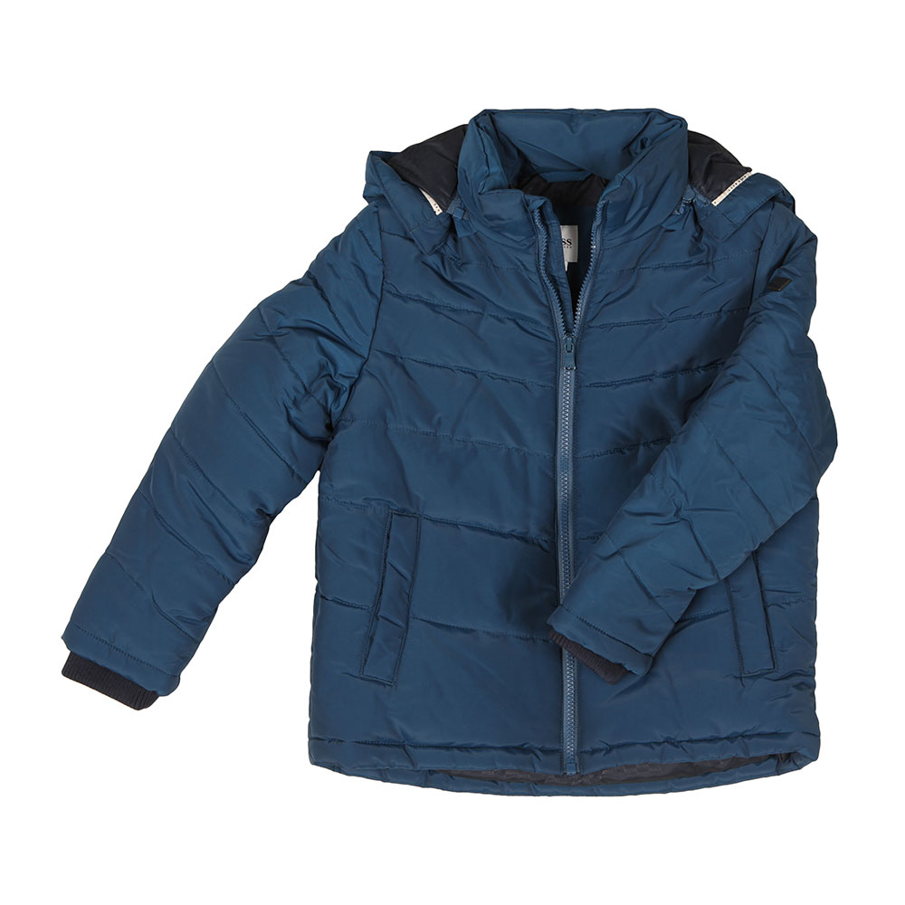 J26324 Puffer Jacket