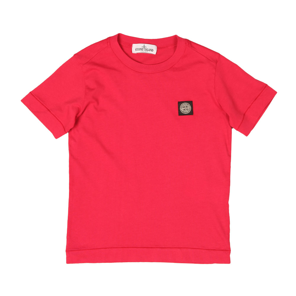 Square Patch Logo T Shirt main image
