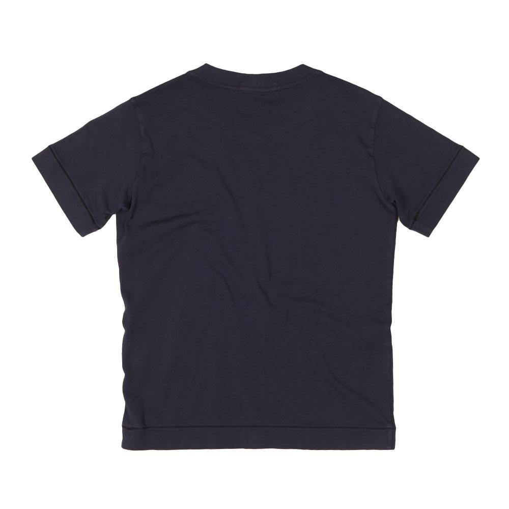 Square Patch Logo T Shirt main image