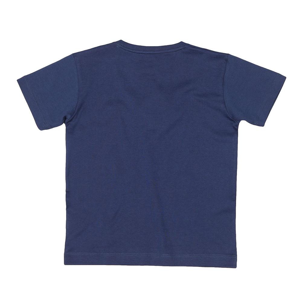 Plain Logo T-Shirt main image