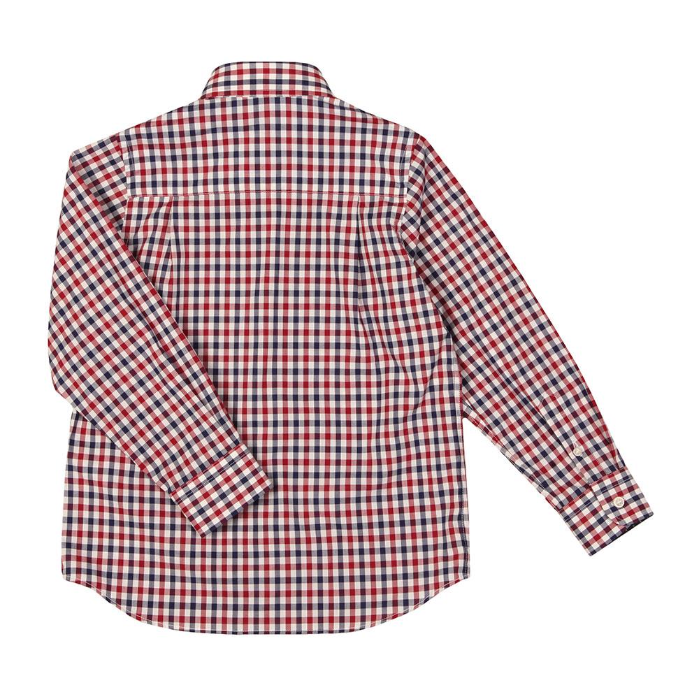 Check LS Shirt main image
