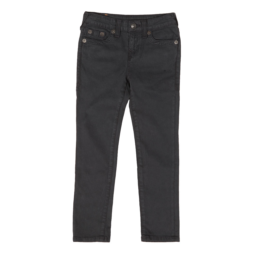 Boys Rocco Single End Jean main image