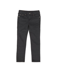 True Religion Boys Blue Boys Rocco Single End Jean