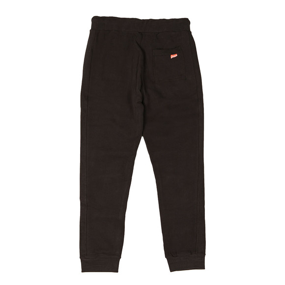 Superdry Mens Blue Orange Label Slim Jogger main image