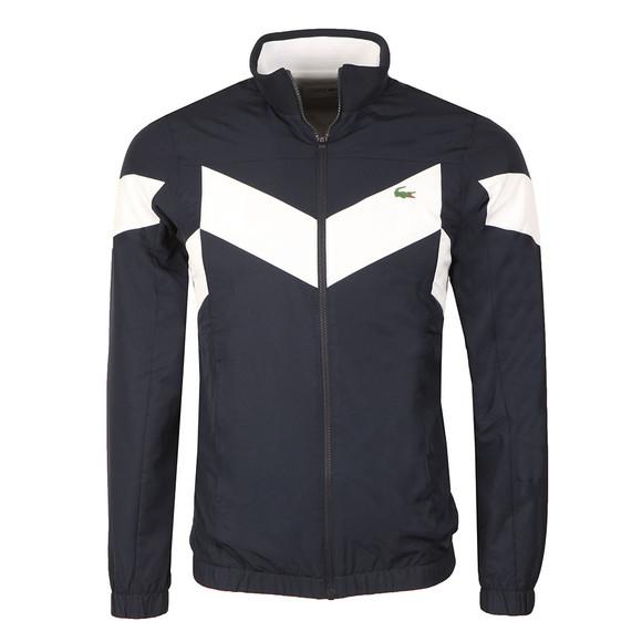 Lacoste Sport Mens Blue WH7997 Track Suit main image