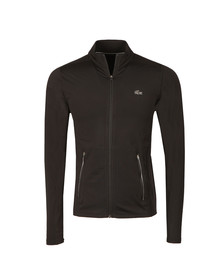 Lacoste Sport Mens Black SH7986 Track Top