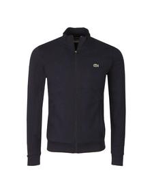 Lacoste Sport Mens Blue SH7616 Full Zip  Sweatshirt