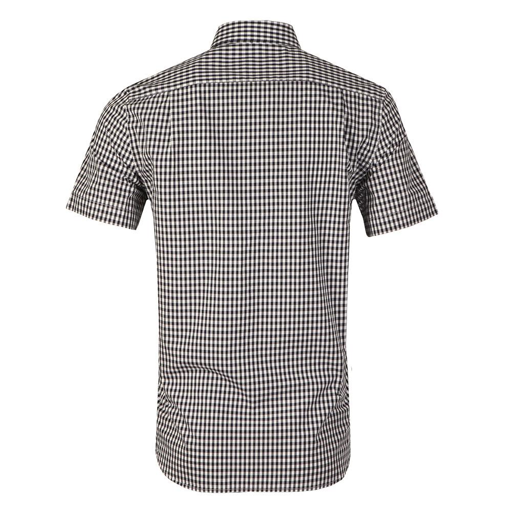 S/S CH9608 Check Shirt main image