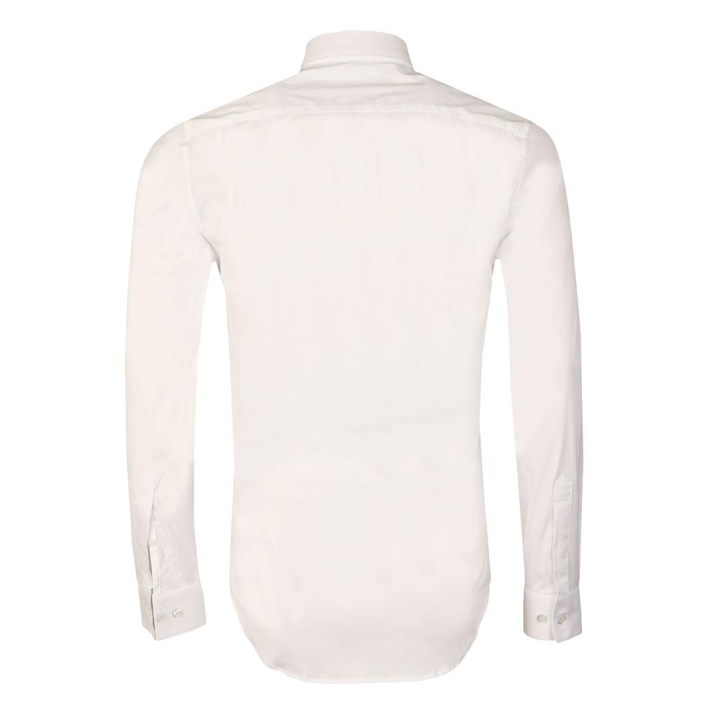 CH9628 LS Slim Stretch Shirt main image