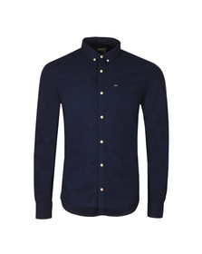 Superdry Mens Blue Ultimate Oxford Shirt