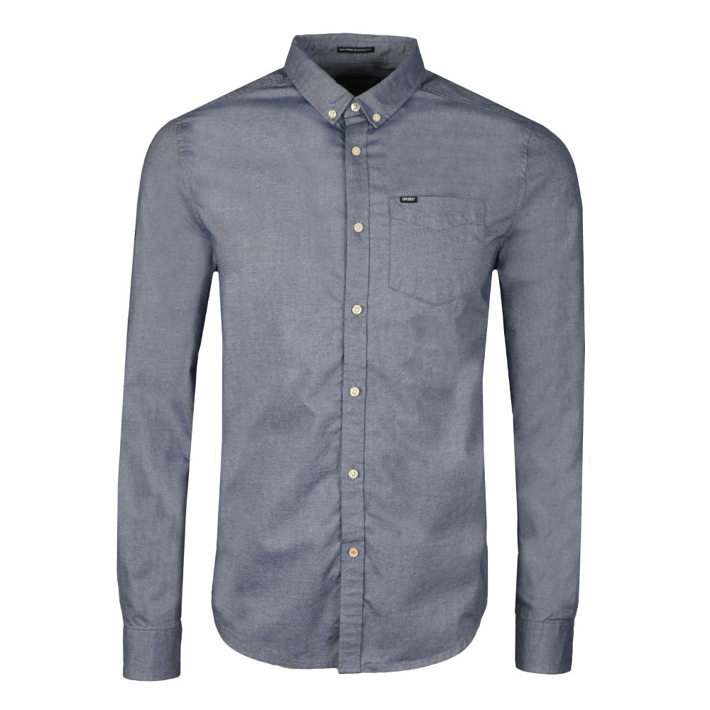 Ultimate Oxford Shirt main image