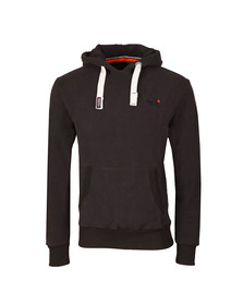 Superdry Mens Blue Orange Label Hoody