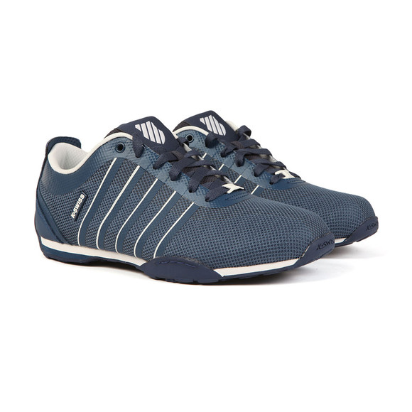 K Swiss Mens Blue Arvee 1.5 Tech Trainer main image