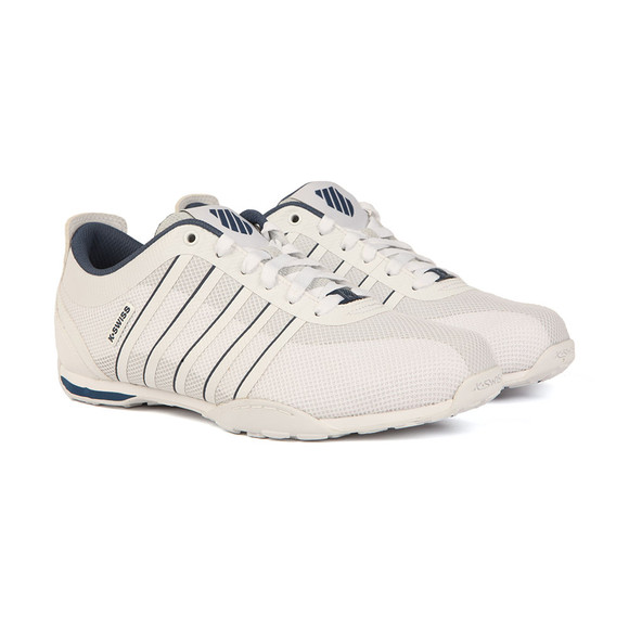 K Swiss Mens White Arvee 1.5 Tech Trainer main image