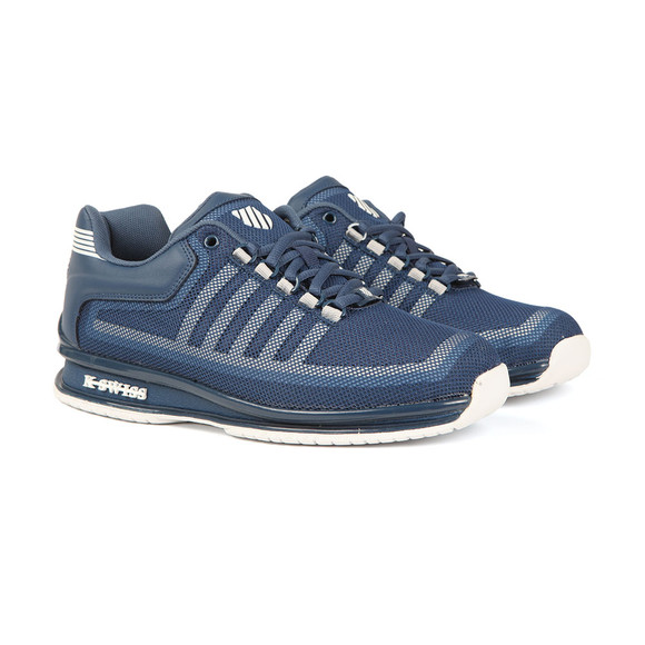 K Swiss Mens Blue Rinzler Trainer main image