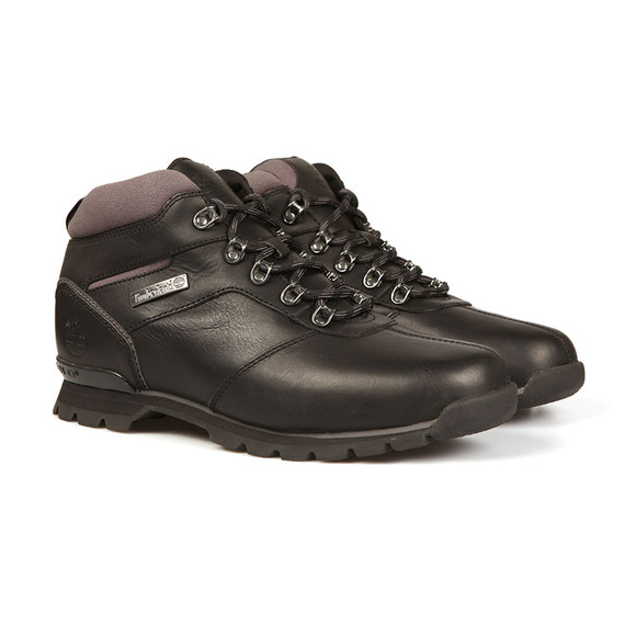 Timberland Mens Black Split Rock Hiker Boot main image