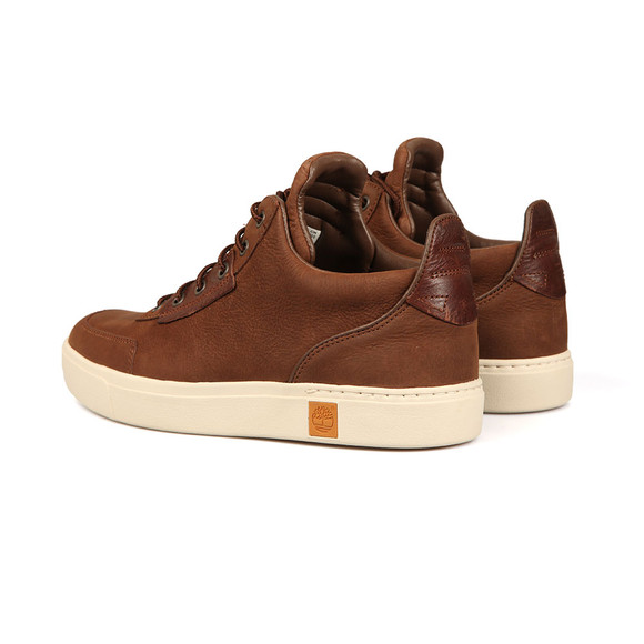 Timberland Mens Brown Amherst High Top Boot main image