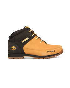 Timberland Mens Brown Euro Sprint Hiker
