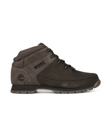 Timberland Mens Black Euro Sprint Boot
