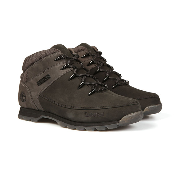 Timberland Mens Black Euro Sprint Boot main image