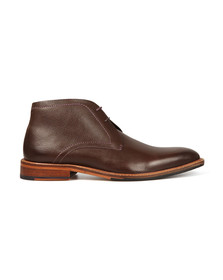 Ted Baker Mens Brown Torsdi  4 Boot