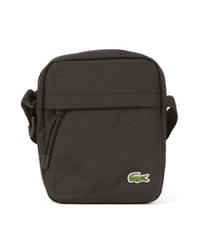 Lacoste Mens Black NH2102NE Camera Bag