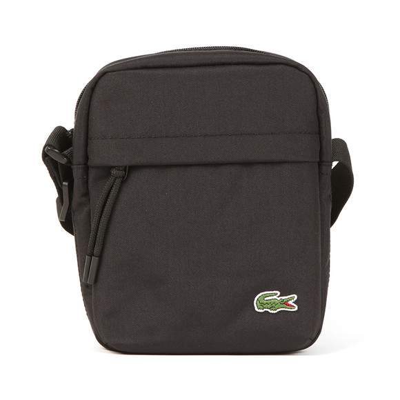 Lacoste Mens Black NH2102NE Camera Bag main image