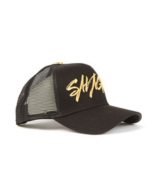 Twinzz Mens Black Savage Cap