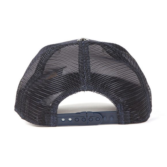 Twinzz Mens Blue Outlaw Cap main image