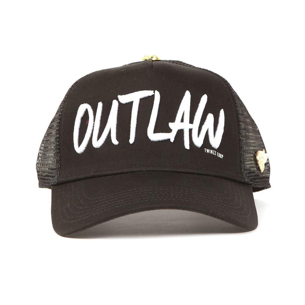 Outlaw Cap main image