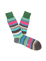 Halentoe Stripe Socks