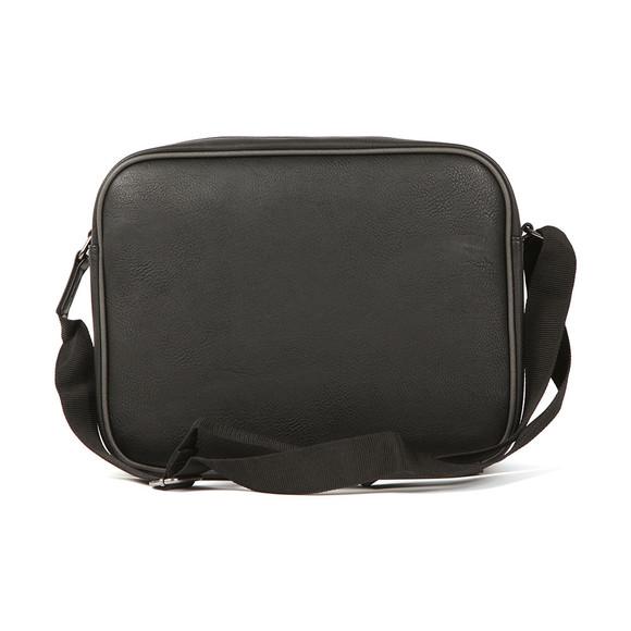 Ted Baker Mens Black Webbing Despatch Bag main image