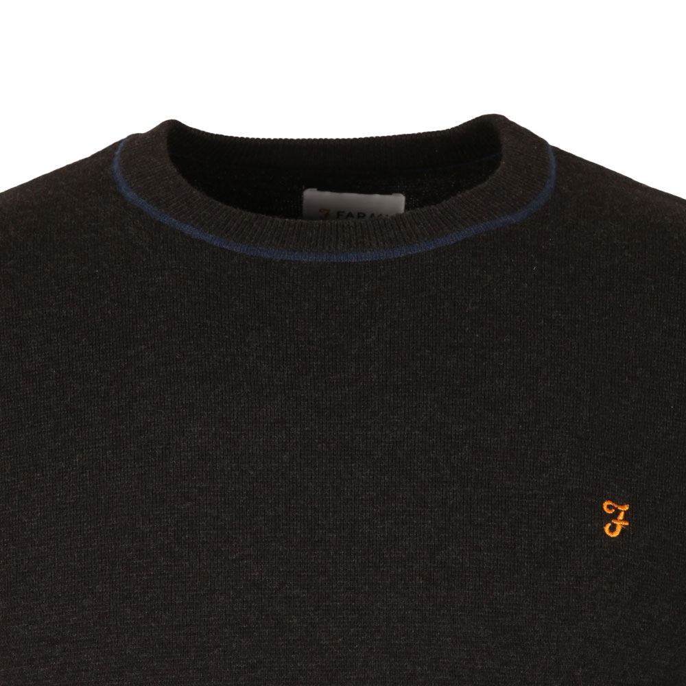 Orme Crew Neck Jumper main image