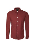 Brewer Oxford Shirt
