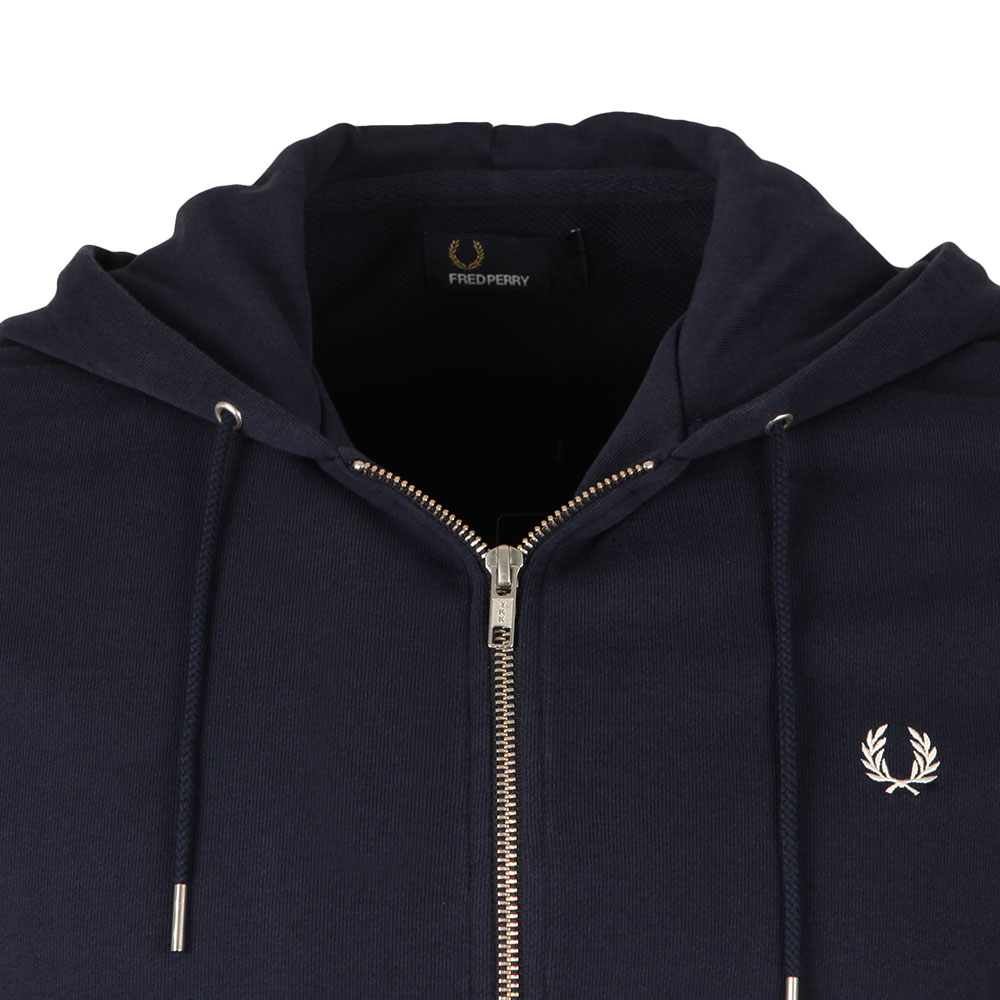 Loopback Hooded Sweat main image