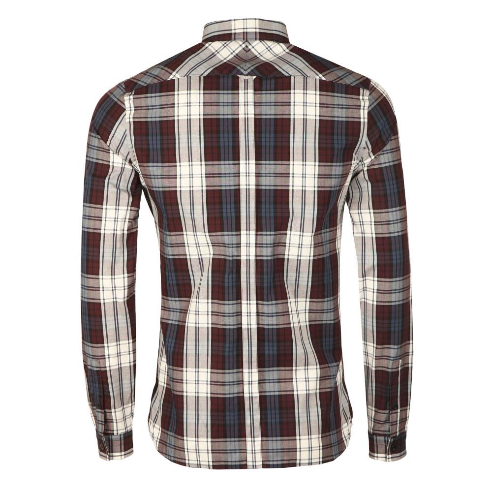 Bold Tartan LS Shirt main image