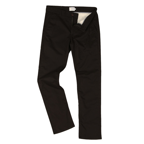 Farah Mens Black Elm Chino