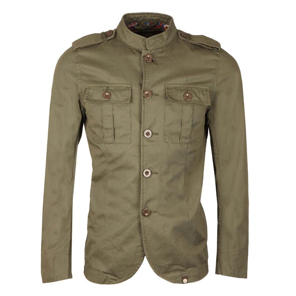 Langford Jacket main image