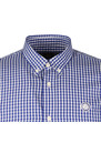 L/S Francis Gingham Shirt additional image