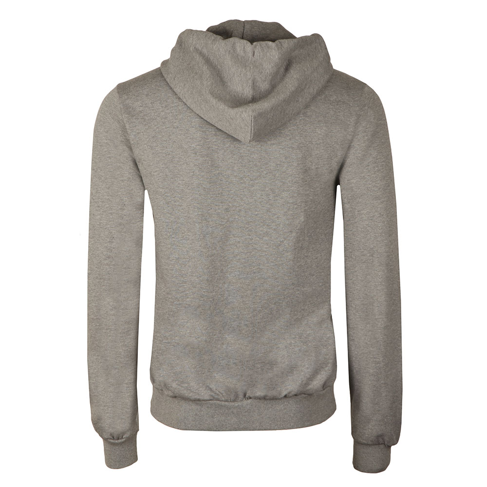 Full Zip Fleece Hoody main image