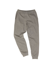 Paul & Shark Mens Grey Woven Sweatpant