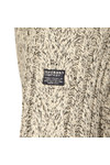 Superdry Mens Beige Jacob Heritage Crew Jumper