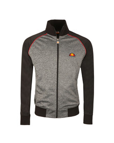 Ellesse Mens Grey Jetter Track Top