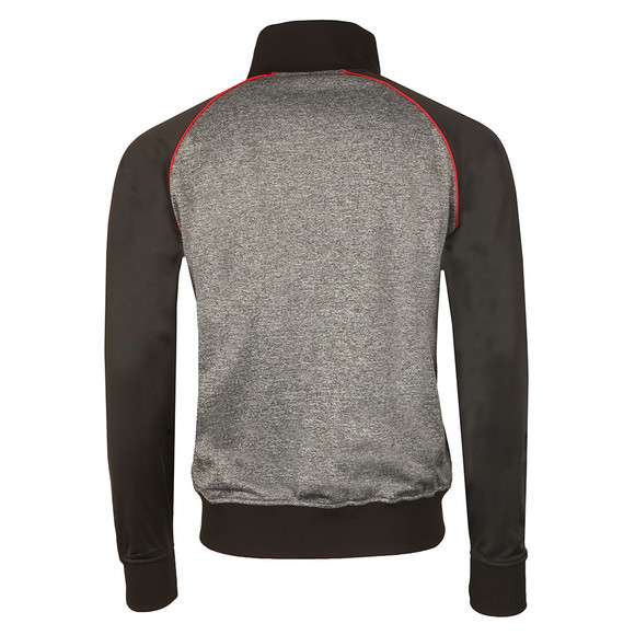 Ellesse Mens Grey Jetter Track Top main image