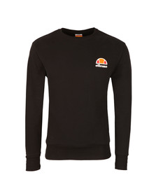 Ellesse Mens Grey Diveria Crew Sweat