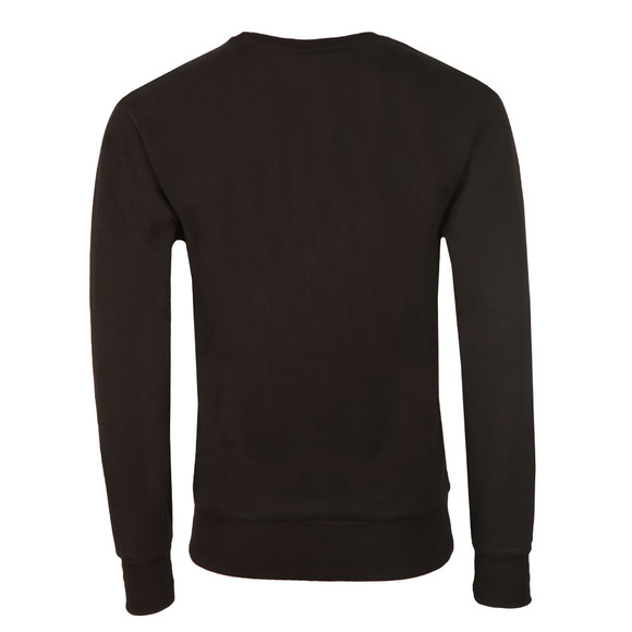 Ellesse Mens Grey Diveria Crew Sweat main image