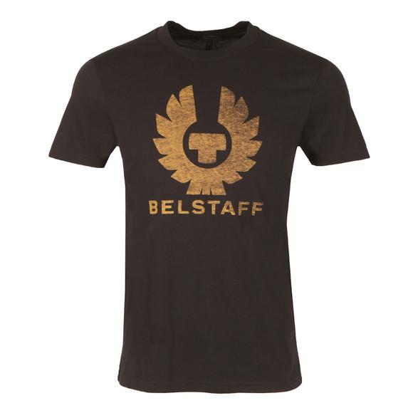 Belstaff Mens Black Coteland T Shirt main image