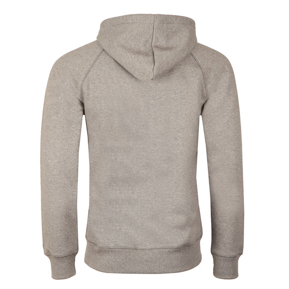 Carhartt Mens Grey Chase Overhead Hoody main image